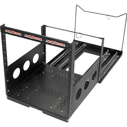 Raxxess  POTR-20 Pull Out 20-Space Rack POTR-20
