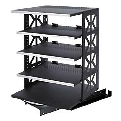 Raxxess ST-ROTR-42 Steel Rotating Rack System with 6 STROTR-42