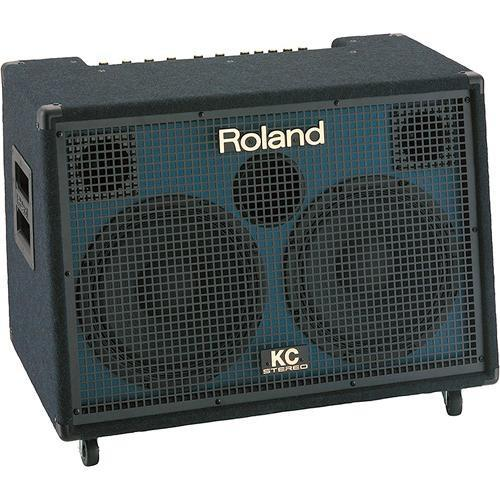 Roland KC-880 Stereo Keyboard and Vocal Amplifier KC-880