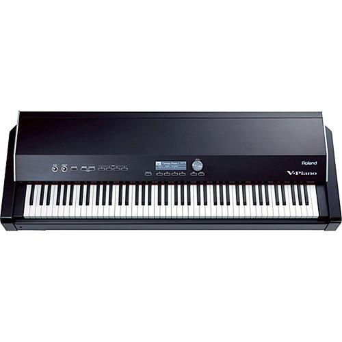 Roland V-Piano Digital Piano with KS-V8 Stand V-PIANOC