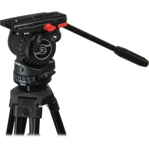 Sachtler  0707 FSB-8 Fluid Head 0707
