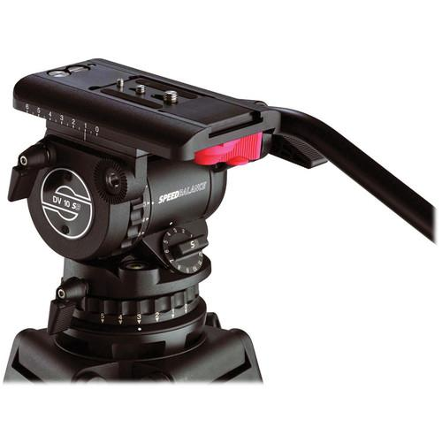 Sachtler  1006 DV 10 SB Fluid Head 1006