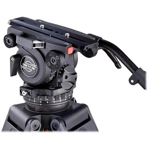 Sachtler  1910 Cine 7 7 HD Fluid Head 1910
