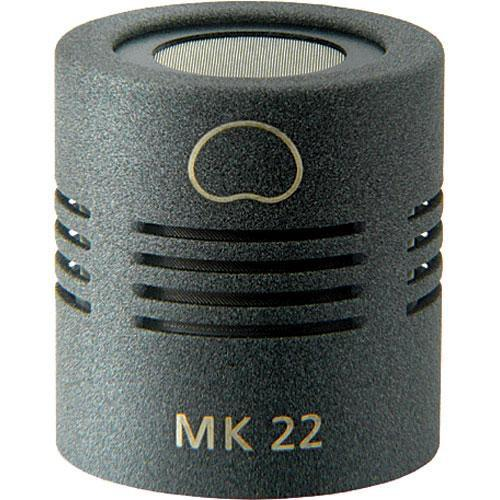 Schoeps MK22 Open Cardioid Capsule for the CCM 22 Compact MK 22G