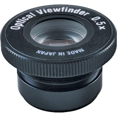 Sea & Sea 0.5X Optical Viewfinder for Sea & Sea RDX SS-46108