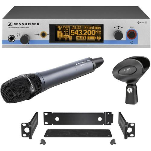 Sennheiser EW500-965 G3 Wireless Handheld EW500-965G3-B
