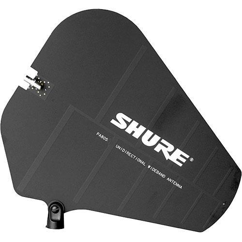 Shure PA805SWB Directional Antenna for PSM Systems PA805SWB