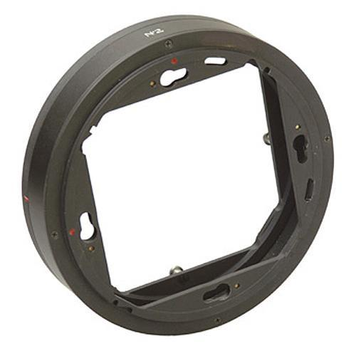 Silvestri Extension Ring #2 for the Bicam II 3575