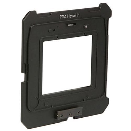 Silvestri Flexicam Live View Adapter Plate for Hasselblad H F114