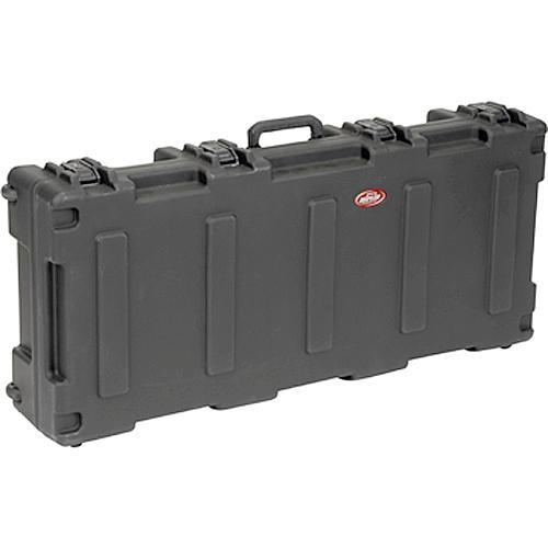 SKB  1R4417W 61 Note Roto Keyboard Case 1R4417W