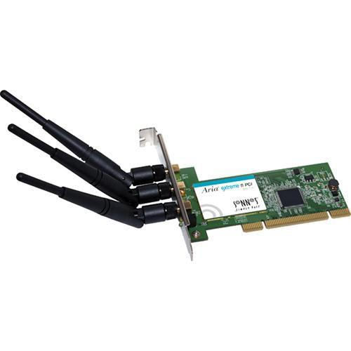 Sonnet Aria Extreme N Airport Extreme PCI Card N80211-PCI