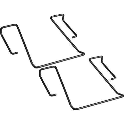 Sony BLCBP2 UWP Belt Clips for UTX-B2V, UTX-B2X and BLC-BP2
