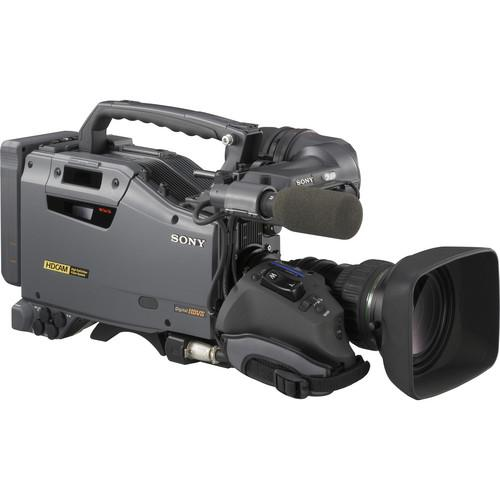 Sony HDW-790 HDCAM High Definition Camcorder HDW790