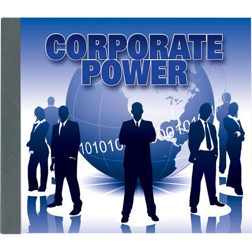 Sound Ideas  Corporate Power M-SI-CORPWR