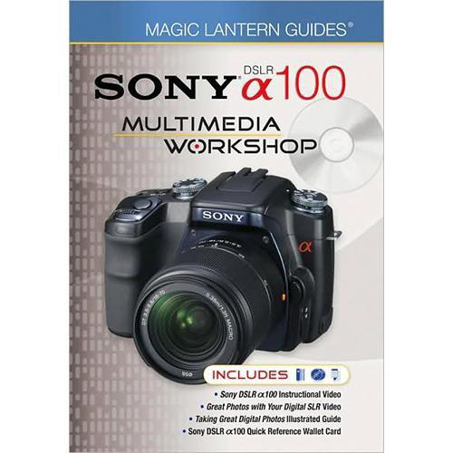Sterling Publishing Book/DVD: Magic Lantern 9781600595691