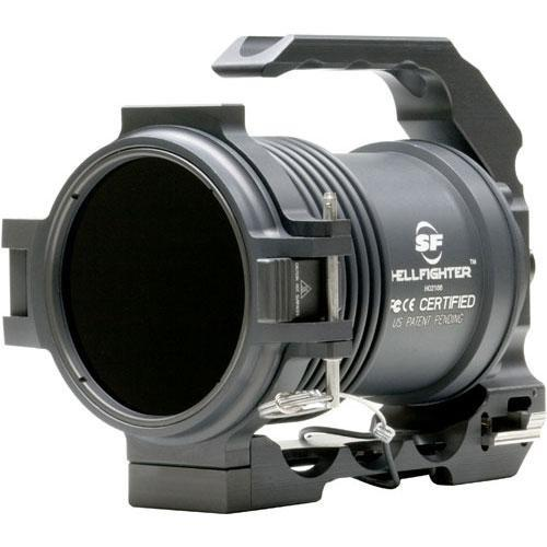 SureFire  HellFighter Searchlight Kit HF1A KIT01