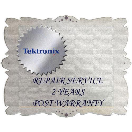 Tektronix R2PW Product Warranty and Repair Coverage HDLG7-R2PW