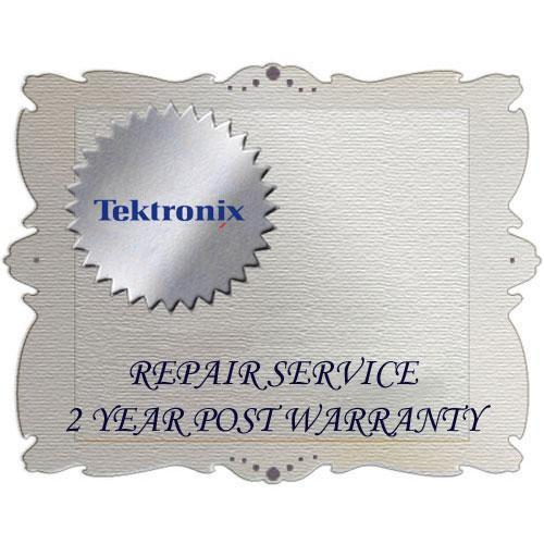 Tektronix R2PW Product Warranty and Repair Coverage SPG300-R2PW