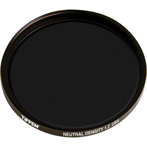 Tiffen  58mm Neutral Density 1.2 Filter 58ND12