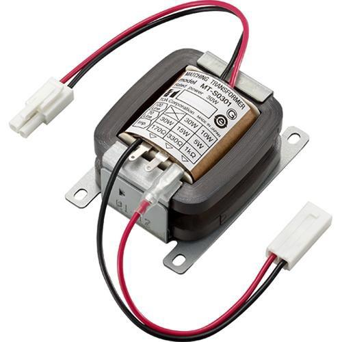 Toa Electronics MT-S0301 Matching Transformer for SR-H2 MT-S0301