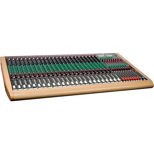 Toft Audio Designs ATB24 - Professional Recording ATB 24A