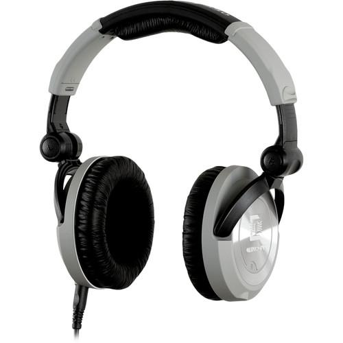 Ultrasone PRO 550 Closed-Back Professional Headphones PRO 550