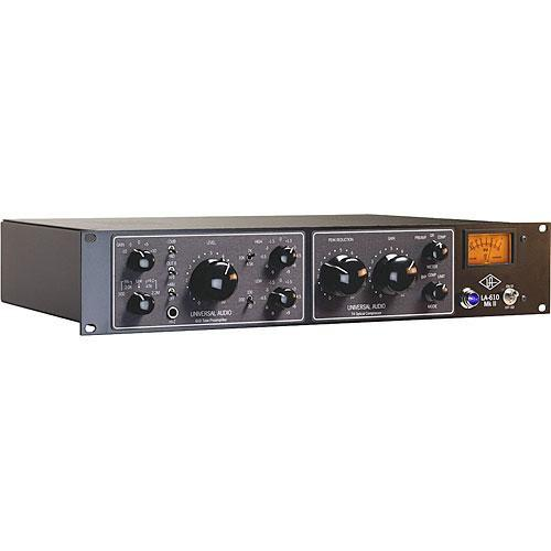 Universal Audio LA-610 MKII - Recording Channel LA-610 MKII