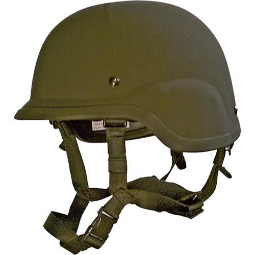 US NightVision PASGT Tactical Ballistic Helmet 000512