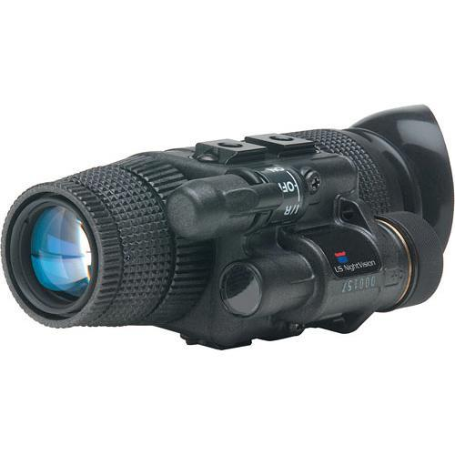 US NightVision USNV-14 Gen 3 Auto-Gated 1.0x Night Vision 000520