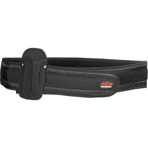 VariZoom VZ-Belt Holster Support for FlowPod System VZ-BELT