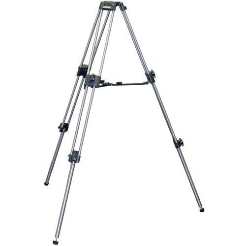 VariZoom VZ-T100AM Aluminum Video Tripod with Spreader VZ-T100AM