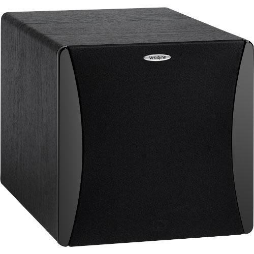 Velodyne Impact-Mini 300W Self-Powered Subwoofer 80-IMPMINIB