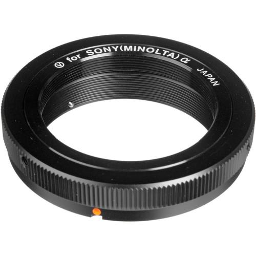 Vixen Optics T-Mount SLR Camera Adapter for Sony Alpha 37303