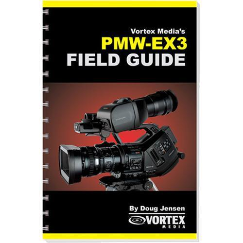 Vortex Media Book: Vortex Media Book: Field Guide FGEX3