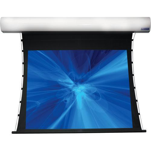 Vutec Lectric III Motorized Projection Screen L3045-080BOB1
