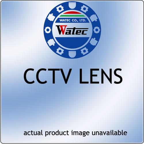 Watec 3820B-5 3.8mm f/2.0 Miniature Compact Glass Lens 3820B-5