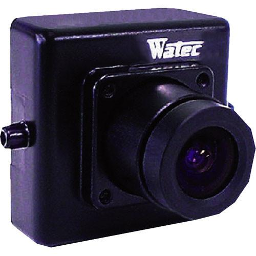 Watec 660D G3.8 EIA B/W Miniature Board Camera WAT-660D G3.8 EIA