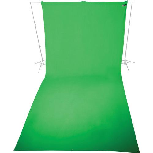 Westcott 130 Digital Background (9x10', Chroma Green) 130