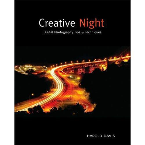 Wiley Publications Book: Creative Night: 978-0-470-52709-2