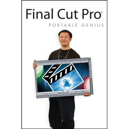 Wiley Publications Final Cut Pro Portable 978-0-470-38760-3