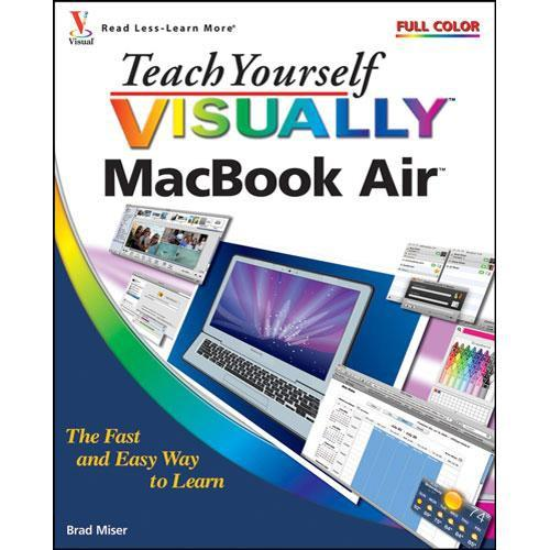 Wiley Publications Teach Yourself VISUALLY 978-0-470-37613-3