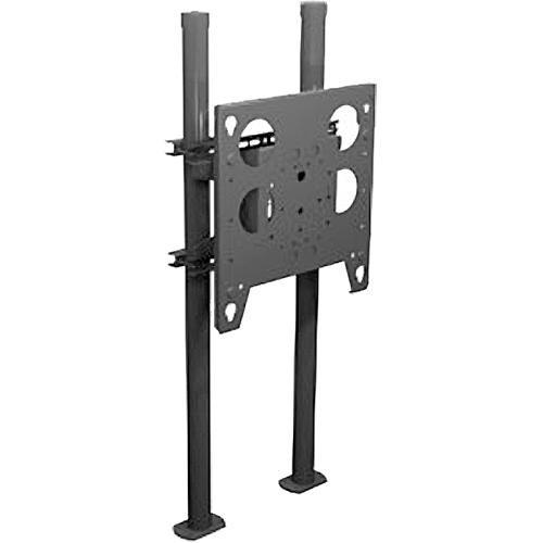 Winsted  Universal Dual-Pole Monitor Mount W5690