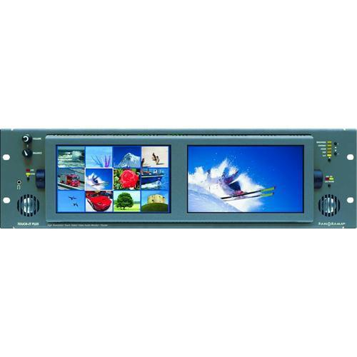 Wohler  PANORAMAdtv Touch-It Plus 8010-0020