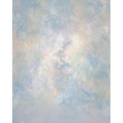 Won Background Muslin Renoir Background - Blue Marble MR10671020