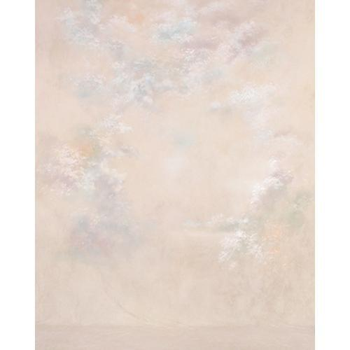 Won Background Muslin Renoir Background - Milky Dream MR10641020