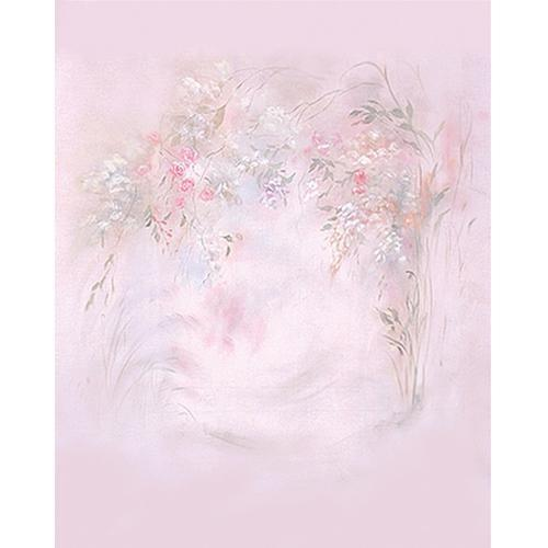 Won Background Muslin Xcanvas Background - Pink MX10451010