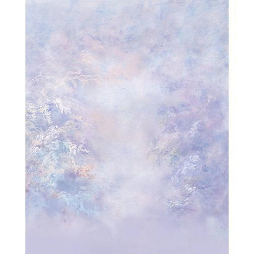 Won Background Muslin Xcanvas Background - Wintry MX10521010