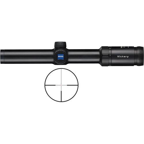 Zeiss Victory Varipoint 1.1-4x24 T* Riflescope 52 17 07 9960