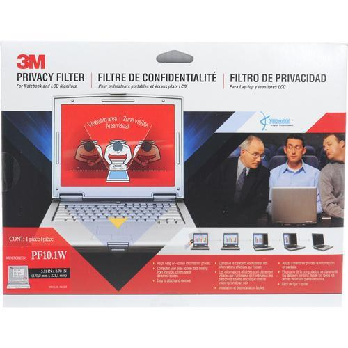 3M PF10.1W LCD Privacy Filter for 10.1