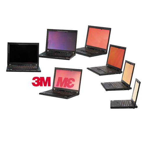 3M Widescreen Notebook Gold Privacy Filter (15.4